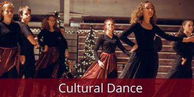 CulturalDance