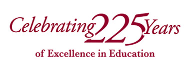 celebrating 225 years logo