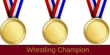 WrestlingChampion