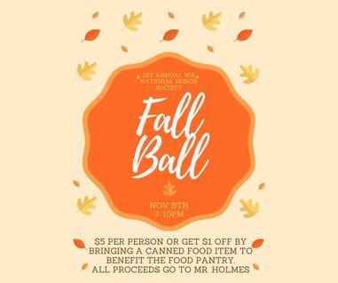 Copy of Fall Ball